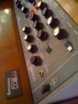 Who on this earth does not love a MOOG?