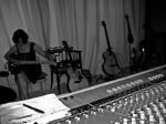 Secret studio tip:  Guitars sound better when they're in tune.
